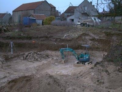 Piscine naturelle 80 m dans l 39 yonne for Construction piscine yonne